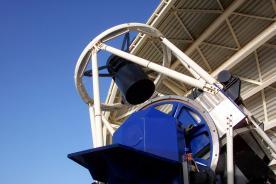 The Liverpool Telescope