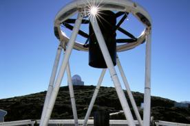 The Liverpool Telescop