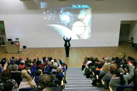 Christmas Lecture 2014