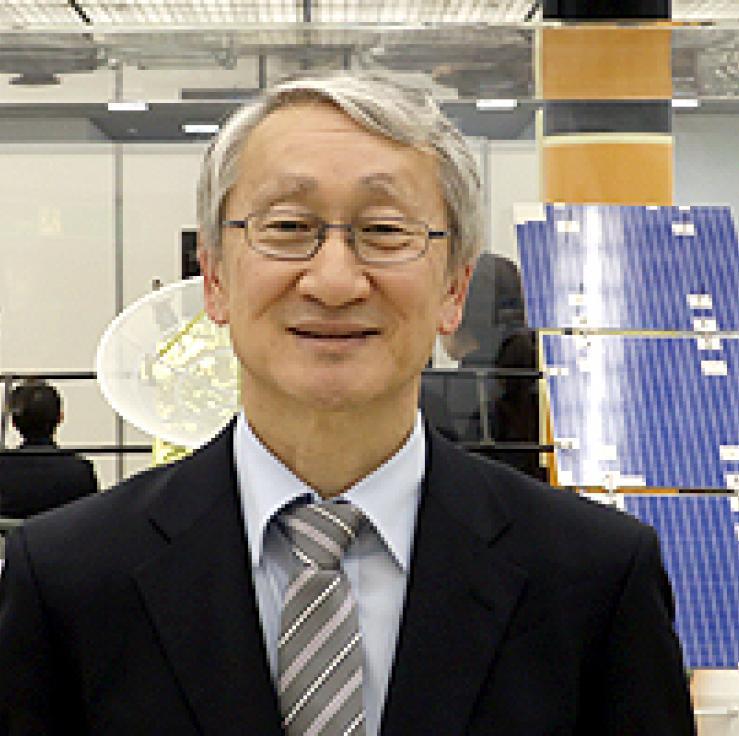 Junichiro Kawaguchi