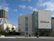 Liverpool John Moores University - Astrophysics Research Institute