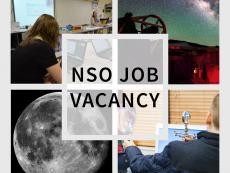 NSO Job Vacancy