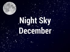 Night Sky December