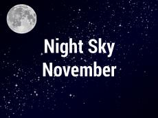 Night Sky November