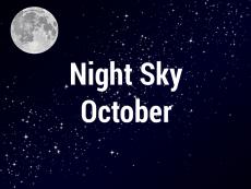 Night Sky October